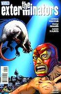 The exterminators (Grapa) #7