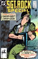 Sgt. Rock Special (1988-1992) (Comic Book) #3