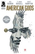 American Gods (Variant Cover) (Comic-book) #1.2