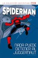 Spiderman - La colección definitiva (Cartoné) #9