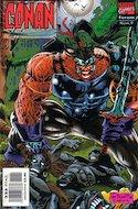 Conan (1996-1997) (Grapa 24 pp) #9