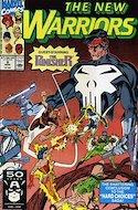 The New Warriors (Comic-Book) #9