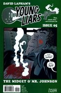 Young Liars (Comic Book) #5