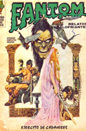 Fantom Vol. 1 (Grapa 64 pp. 1972-1974) #8