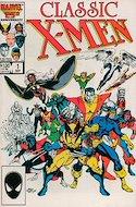 Classic X-Men / X-Men Classic (Comic Book) #1