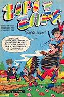 Zipi y Zape / ZipiZape (Grapa) #6