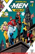 X-Men Gold Annual (2018) (Digital, Comic-book) #