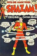 Shazam! Vol.1 (1973-1978) (Grapa, 32 págs.) #5