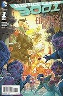 Justice League 3001 (Grapa) #1