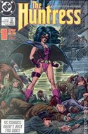 The Huntress Vol. 1 (1989-1990) (Grapa) #1