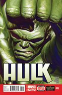 Hulk Vol. 3 (Comic Book) #5