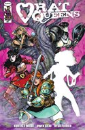 Rat Queens Vol. 2 (Comic-book) #7