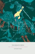 The Complete Crepax (Hardcover 440-424 pp) #2
