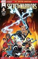 Secret Warriors Vol. 2 (Comic-book) #9