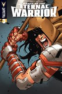 Wrath of the Eternal Warrior (Comic Book) #3