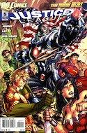 Justice League Vol. 2 (2011-2016) (Comic-Book) #5