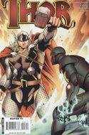 Thor / Journey into Mystery Vol. 3 (2007-2013) (Comic-Book) #3
