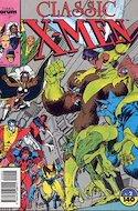 Classic X-Men Vol. 1 (1988-1992) (Grapa 32 pp) #2