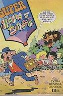Super Zipi y Zape (Grapa, 64 páginas (1973)) #9
