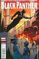 Black Panther Vol. 6 (2016-2018) (Comic Book) #2