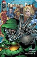 Heroes Reborn: Fantastic Four (Digital) #5