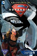Adventures of Supergirl (Edición Digital Semanal.) #9