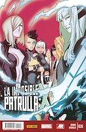 La Imposible Patrulla-X / La Patrulla-X Oro (2012-) (Grapa) #35