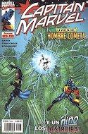 Capitán Marvel vol. 1 (2000-2002) (Grapa.) #7