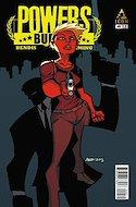 Powers: Bureau (Comic Book) #9