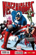 Imposibles Vengadores (2013-2018) (Grapa) #4