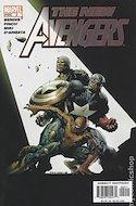 The New Avengers Vol. 1 (2005-2010) (Comic-Book) #2