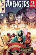 The Avengers Vol. 7 (2016-2018) (Comic-book) #1.1