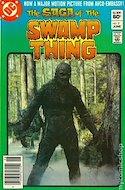 Swamp Thing (1982-1996) (Comic Book) #2