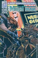 The Night Man (Comic Book) #2