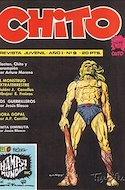 Chito (Grapa) #9