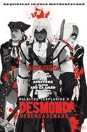Malditos Templarios (Grapa.) #2