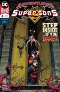 Adventures of the Super Sons (2018-) (Comic Book) #4