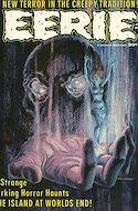 Eerie (Comic Book) #4