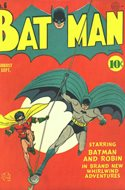 Batman Vol. 1 (1940-2011) (Comic Book) #6