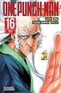 One Punch-Man (Rústica con sobrecubierta) #16