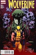 Wolverine (2012-2013) (Comic Book) #307