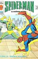 Spiderman Vol. 3 (1975-1980) (Grapa, 36-40 pp) #5