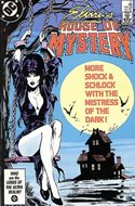 Elvira's House of Mystery (Comic-book) #5