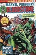 Marvel Presents (Comic Book. 1975 - 1977) #1