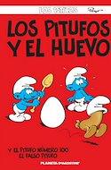 Los Pitufos (Cartoné 64 pp) #5