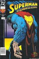 Superman: El Hombre de Acero (Rústica) #8