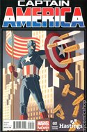 Captain America Vol. 7 (2013-2014 Variant Cover) (Comic Book) #1.6