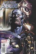 The New Avengers Vol. 1 (2005-2010) (Comic-Book) #6