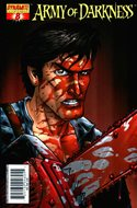 Army of Darkness (2005) (Comic Book) #8