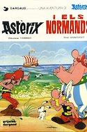 Astèrix (Cartoné, 48 págs. (1980)) #8